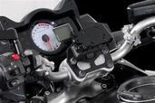 Kawasaki GPS Bracket  Versys 650
