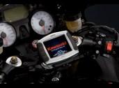 TomTom Rider400 Kawasaki Edition GPS Bracket