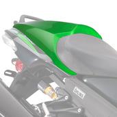 Seat cover Kawasaki ZZR1400 Golden Blazed Green 2012~2015