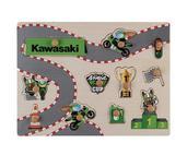 Kawasaki Mouse Puzzle