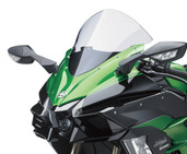Large Windshield Clear Ninja H2 SX