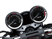 Instrument Cover Z900RS - Black