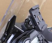Kawasaki GPS Bracket Versys 1000
