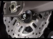 Kawasaki 10mm Paddock Stand Bobbins