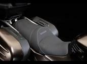 Kawasaki Lower Gel Seat GTR1400