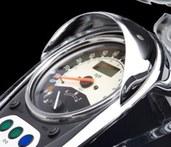 Speedo visor VN1700 & Tourer 2013 ~