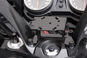 Kawasaki ZZR1400 GPS bracket