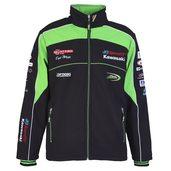 JG Speedfit Softshell Jacket L