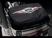 Kawasaki Voyager Topcase liner bag.