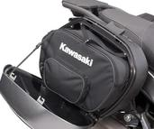 Kawasaki Pannier Bag Set 1400GTR