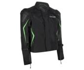 Kawasaki Highline Tourer Textile Jacket 2XL