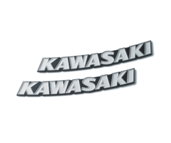 "Emblem ""Kawasaki"" Z900RS"