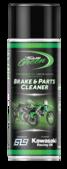 Team Green Brake & Parts Cleaner 500ml