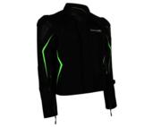 Kawasaki Highline Tourer Textile Jacket L