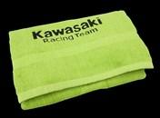 Team Green Towel