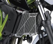 Kawasaki Ninja 650 Raditor Trim