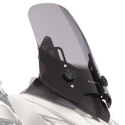 Kawasaki Versys 650 High Windshield