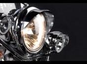 Headlamp visor, VN900