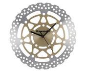 Kawasaki Disc Brake Clock