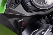 Gear Position Indicator