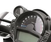Kawasaki Vulcan S Gear Position Indicator