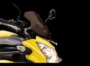Windshield Kawasaki ER6 2012 ~