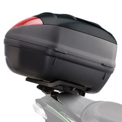 Kawasaki 47L Top Box Cover Black