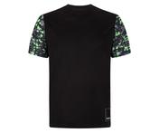 Camo T-Shirt Short Sleeves 2XL