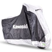 Outdoor Bike Cover