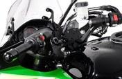 Kawasaki GPS Bracket Z1000SX