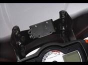 Kawasaki Versys GPS Bracket 2009 2008 2007 017BRU0027 Genuine New Item