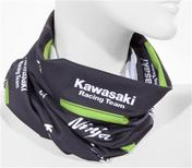 Kawasaki Racing Team Ninja Neck Tube