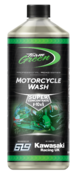 Team Green Motorcycle Super Concentrate Wash