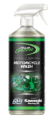 Team Green Motorcycle Wash 1ltr