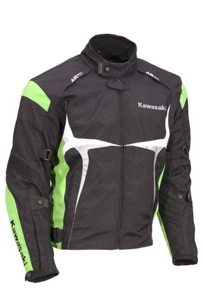 "Sports Textile Jacket LRG 40"" picture"