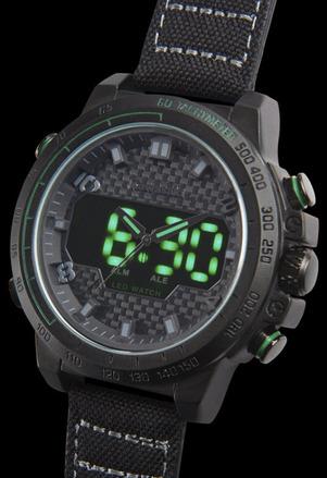 Kawasaki Carbon Watch picture