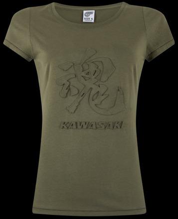 Ladies Kawasaki Tamashii T-Shirt S picture
