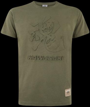 Kawasaki Tamashii T-Shirt XL picture