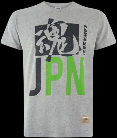 KAWASAKI JPN T-SHIRT XL picture