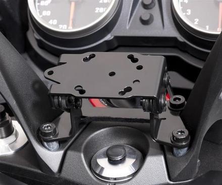 Kawasaki 1400GTR GPS Bracket picture