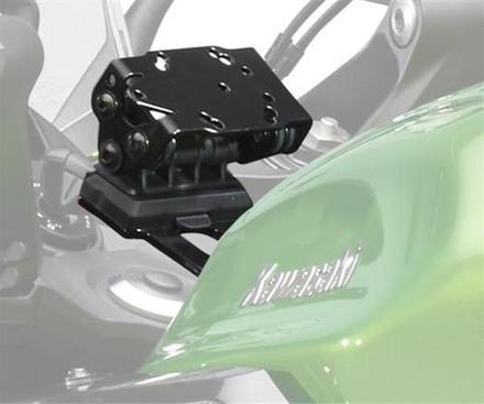 Kawasaki GPS Bracket  Z1000SX picture
