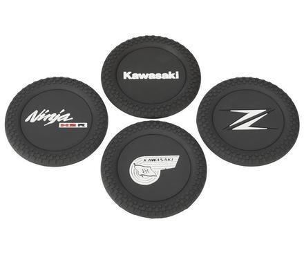 Kawasaki Coaster Set picture