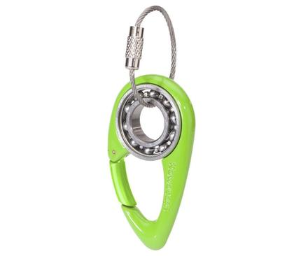 Kawasaki Bearing Key Ring picture