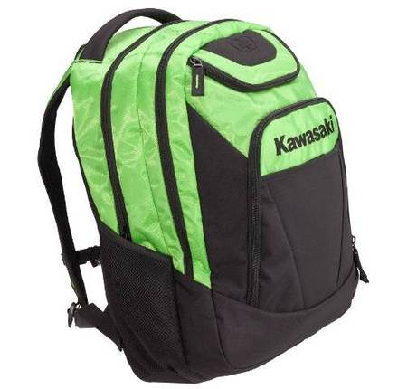 Kawasaki Backpack by Ogio. picture