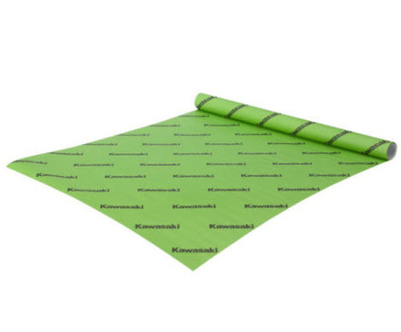 Kawasaki Wrapping Paper picture