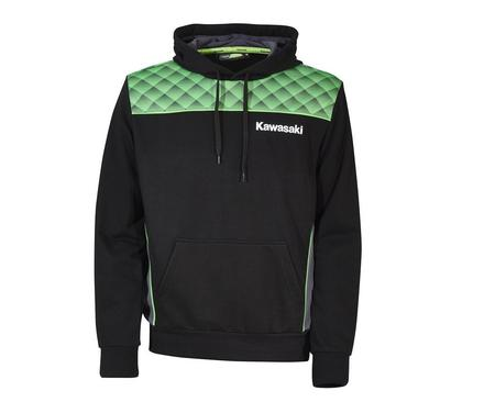 SPORTS HOODY M picture