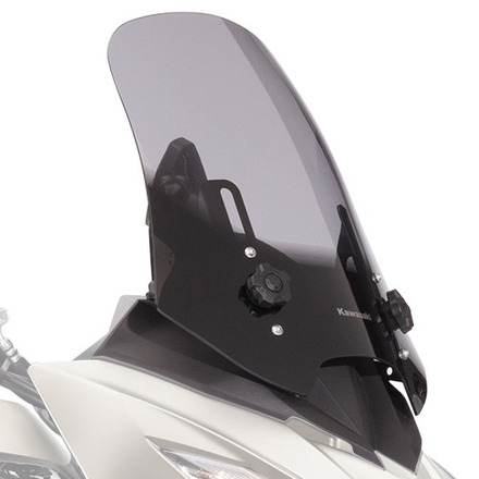 Kawasaki Versys 650 High Windshield picture