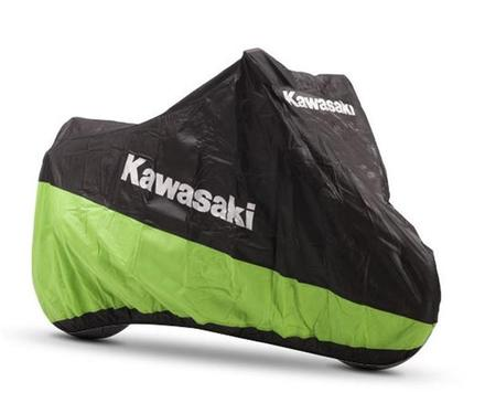 Kawasaki Indoor Bike Cover picture