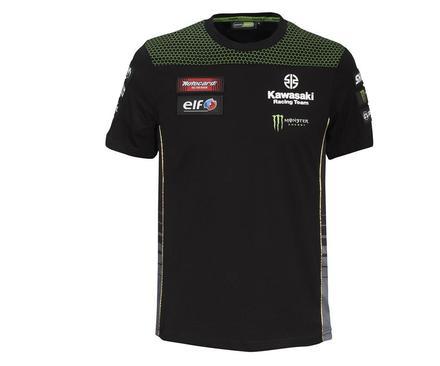 WSBK T-Shirt 2020 M picture