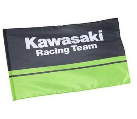 KRT SBK REPLICA FLAG 140cm X 90cm picture